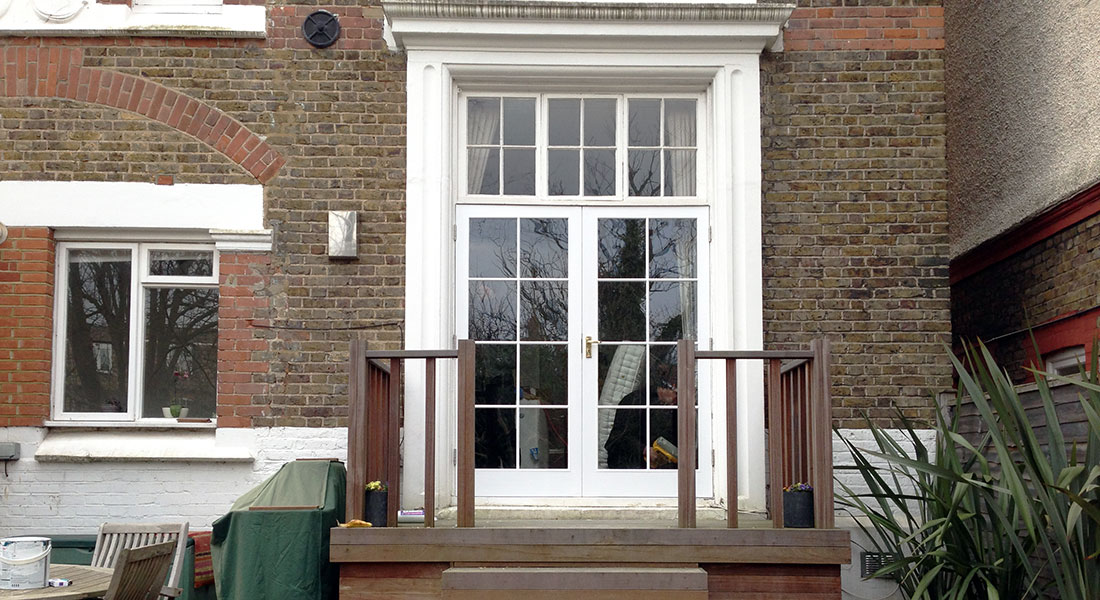 door-01 & Timber casement windows \u0026 Doors | Sash Window Specialist