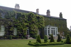 ivy-house