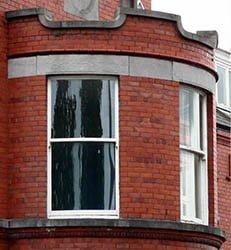 Bowed-Sash-Window-1over1