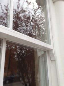 Sash Window Specialist - Double Glazing.