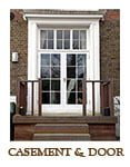 Sash Window Specialist London & Berkshire - Casement Window & Door Renovation.