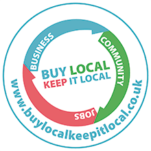 Buy Local, Keep it Local
