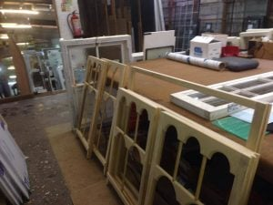 Window Joinery for Harrow North West London - Sash Window Specialist Berkshire & London
