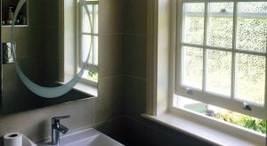 Double Glazing Sash Windows.