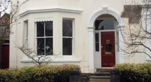 Draught Seal / draft seal & sash window Recondition by Sash Window Specialist Midlands.