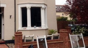 Draught Seal / draft seal & sash window Recondition by Sash Window Specialist.