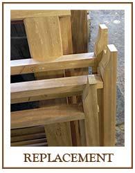 New Wooden Sash Windows. Bespoke Timber Doors