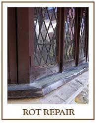 Repair Traditional Doors & Timber Sash Windows