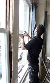Sash Window Specialist Tradesman