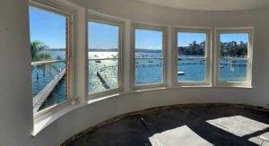Timber Window Repair & Upgrade. Eastern Suburbs, Sydney