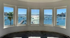 Timber Window Repair & Upgrade. Eastern Suburbs, Sydney