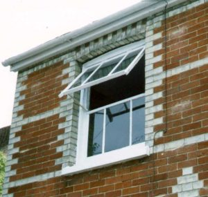 Henley-on-Thames Timber Sash Window Replacement