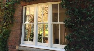 Timber Sash Windows