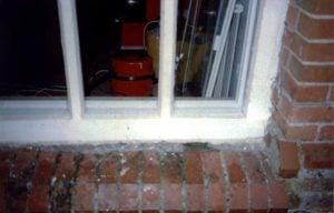 Andover | Repair rotten heritage windows