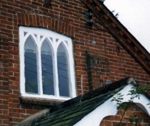 Andover | Repair rotten heritage windows