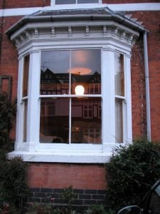 Reinstate / reactivate sash window. Birmingham Sash Window Specialist