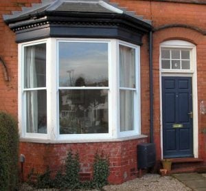 Birmingham | Double Glazed Sash Windows.