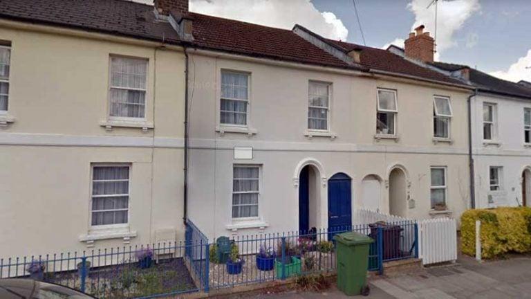 Replica double glazed sash windows Cotswolds | cheltenham_sash_window_upgrade
