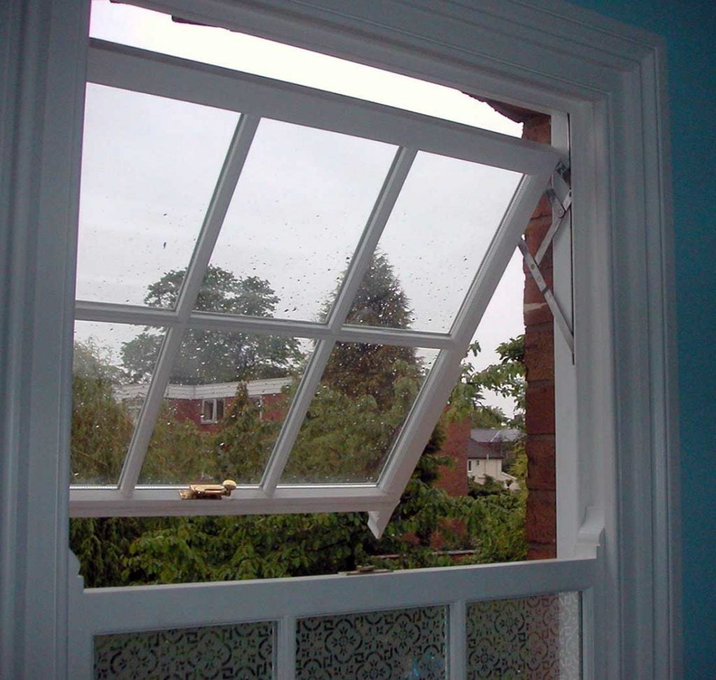 Mock Sash Window | Leamington Spa