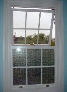 Mock Sash Window | Leamington Spa