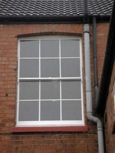 Draught Seal & Overhaul Sash Windows | Leamington Spa