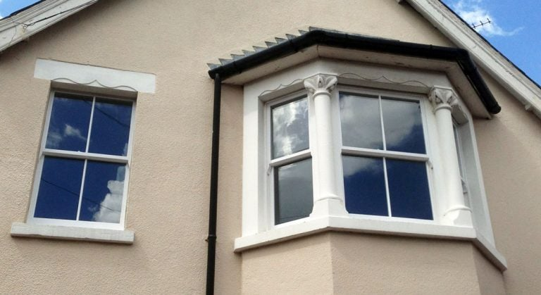 Sash Window Repair Surrey Bay Window Double Glazing. Weybridge