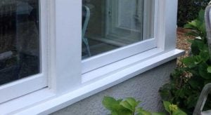 Repair & paint Sash Windows