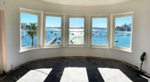 Eastern Suburbs Sydney, Nsw. Draught Proof Sash Window