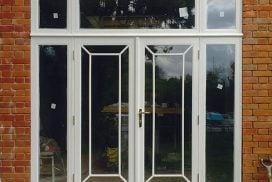 Bespoke period doors |sunbury-on-thames