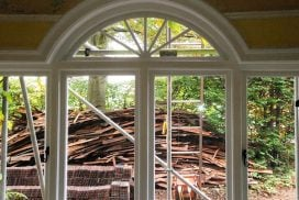 French windows / french doors   double glazing & draught seal