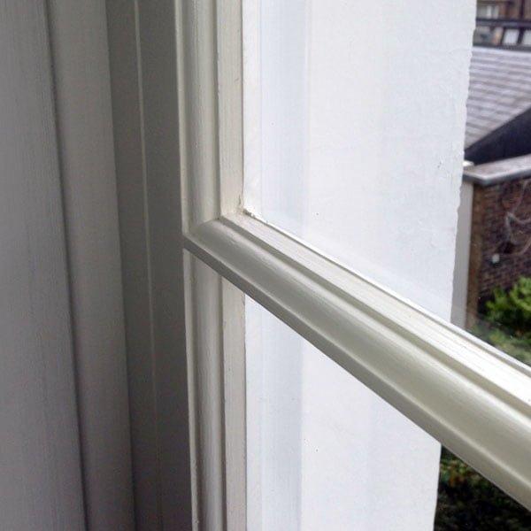 Period casement window replacement glass | Sash Window Specialist London & Berkshire
