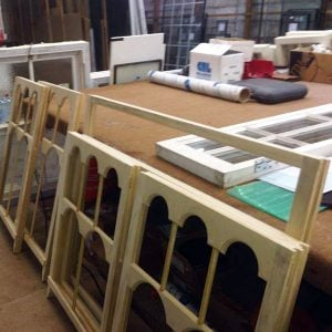 Bespoke Timber Windows & Doors | Sash Window Specialist UK & AU