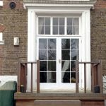 Period Doors | Georgian Doors | Berkshire | Sash Window Specialist Berks, London & South