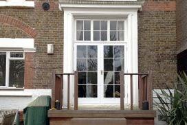 Period Doors | Georgian Doors | Berkshire | Sash Window Specialist Berks, London & South