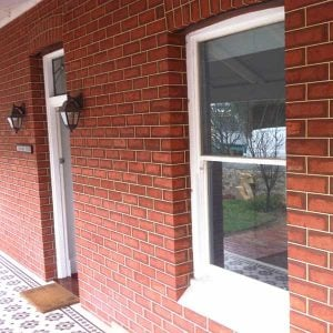 laminated comfort hush glass | sash window specialist Australia