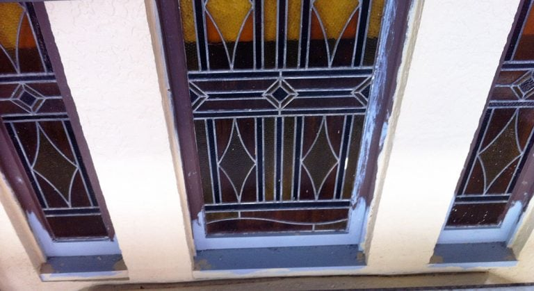 Sash Window Specialist | Commercial window door restoration.  Repair rotten sash window.