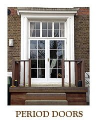 Period Doors & French Doors,
