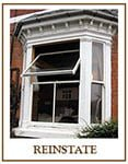 sash window reinstate
