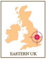 Sash Window Specialist | Eastern England