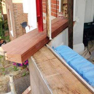 Wooden Window & Door Repair Experts | Berkshire Sash Window Specialist