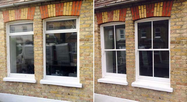 Reinstate & Reactivate Sash Windows 1