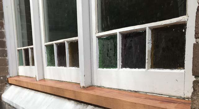 Refurbish Casement Windows 1