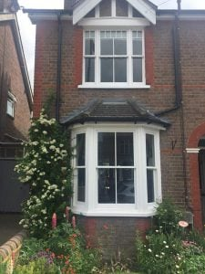Double Glazing Sash Windows | Chesham Buckinghamshire