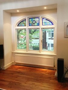Edwardian Casement Window Restoration | Hammersmith, London