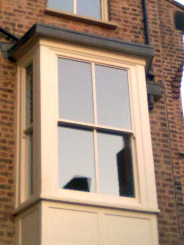 Sash Windows Manchester | Reactivate Bay Sash Window