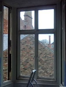 Sash Windows Manchester | Reactivate Bay Sash Window