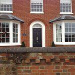 Double glazing Georgian sash windows | Berkshire Sash Window Specialist