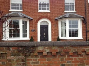 Double glazing Georgian sash windows   Berkshire Sash Window Specialist