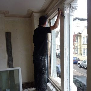 Kilburn, North London Sash Windows | Reinstate double hung sashes