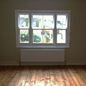 Replacement venetian timber windows | Thame, Oxfordshire